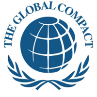 Information for members of the Global Compact