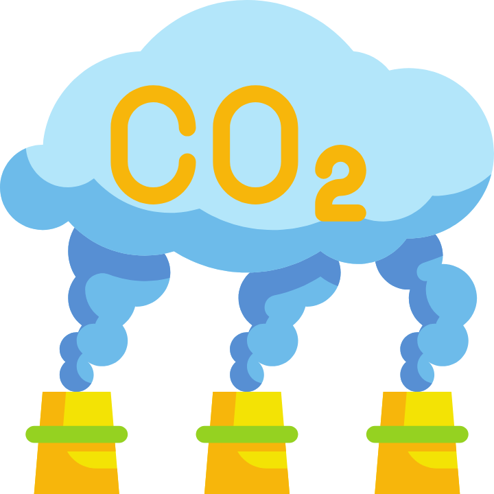 Co2 OFFSET INFORMATION