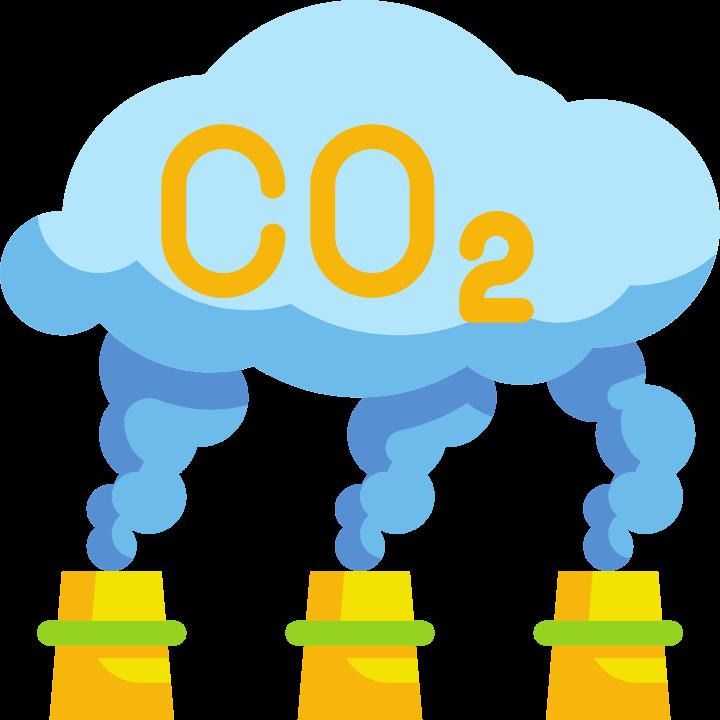 Compensacion de CO2