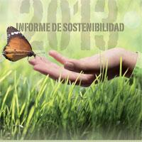 Tarannà Informe Sostenibilidad 2013