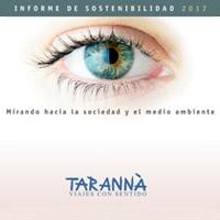 Tarannà Informe Sostenibilidad 2017