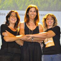 XX Gala Solidaria Tarannà 2014