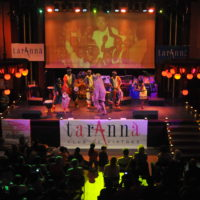 Gala Solidaria